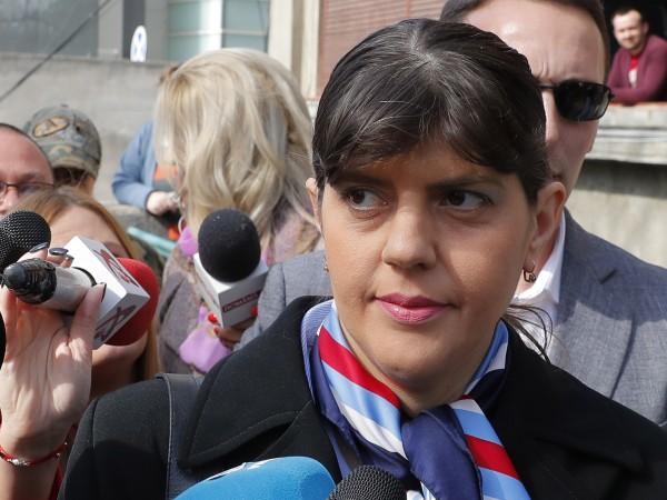 Европейският главен прокурор Лаура Кьовеши ще пристигне в България в