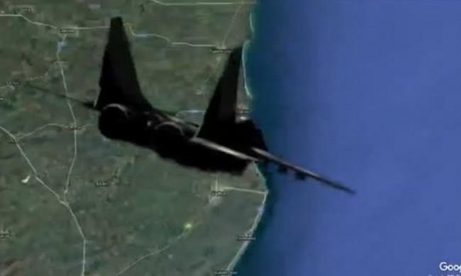 Ген. Спасов: На нашите пилоти им липсва време във въздуха