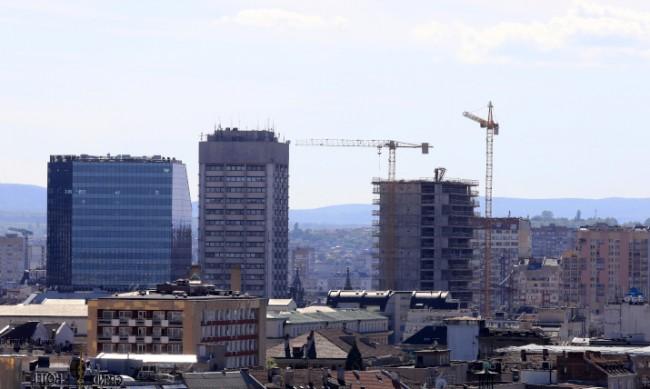 Югоизточна София предпочитана за живеене, цените - до 2000 евро за квадрат