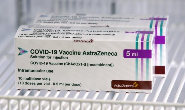 """""""АстраЗенека"""" причинява и имунна тромбоцитопенична пурпура"""