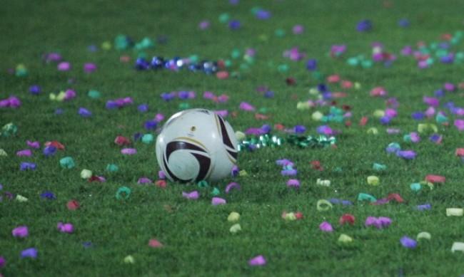 От днес светът е футбол, започва европейското първенство