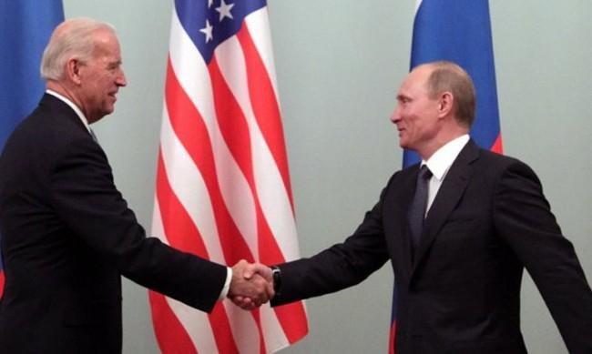 Правата на човека, Навални... Какво ще обсъждат Путин и Байдън