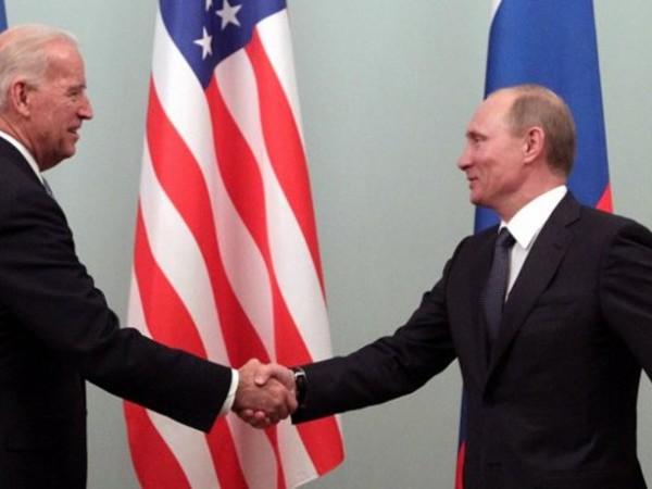 Президентите на Руската федерация и на САЩ ще обсъдят на