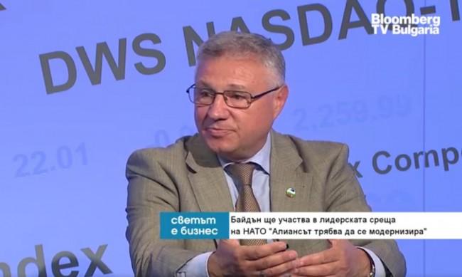Шаламанов: Нужни са промени в прокуратурата и службите