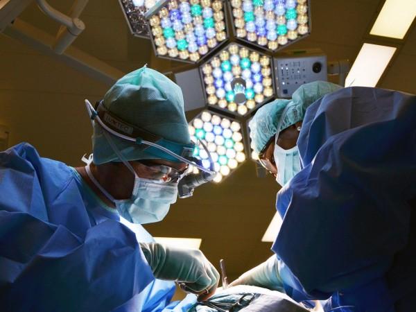 Италия обяви, че са извършени две трансплантации на органи от