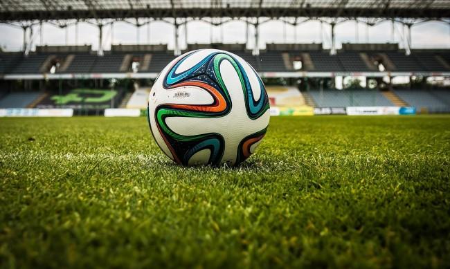 Най-чаровните футболни половинки на Евро 2020