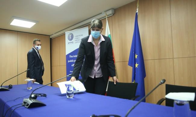 Кьовеши:  Всички сигнали в европейската прокуратура ще бъдат анализирани