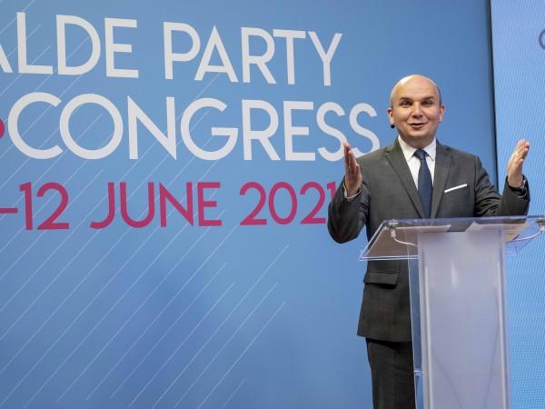 Евродепутатът от ДПС Илхан Кючюк беше избран за един от