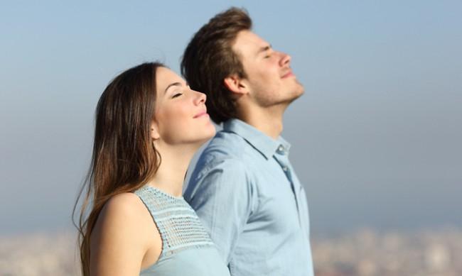 Кои са трите типа любовни връзки?