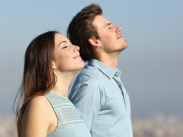 Всяка връзка има своите етапи. Страстната любов, влюбването, стабилността, развитието,