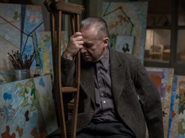 Лебедовата песен на полския режисьор Анджей Вайда е портрет на