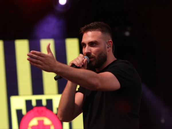 Йонислав Йотов, познат с артистичния си псевдоним Тото от групата