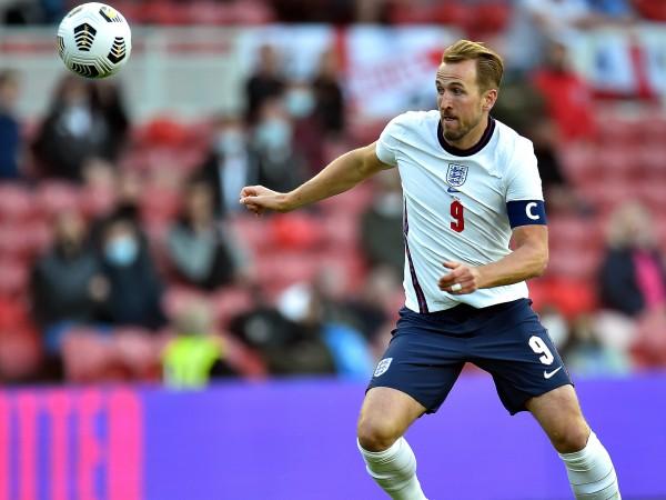 Хари Кейн започва Евро 2020 като фаворит за най-добър голмайстор