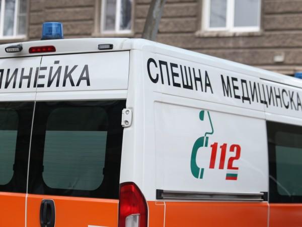"""Тролей удари дете на """"Орлов мост"""" в София, съобщи NOVA."""