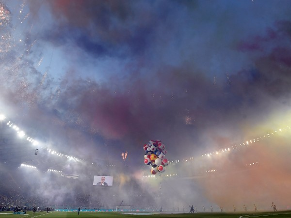 Началото на Евро 2020 официално е факт! Шампионатът на Стария