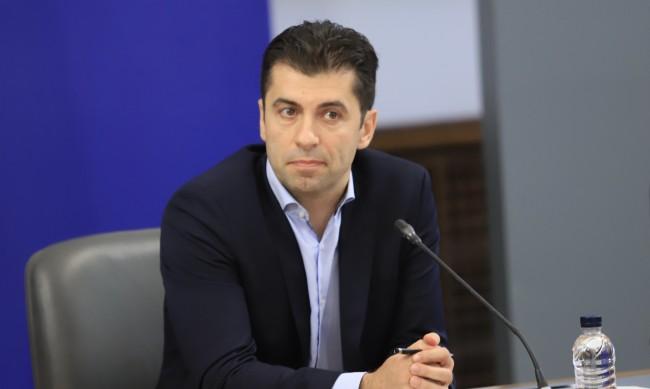 Петков: Ако свалим нивото на корупция до това на Словения, веднага ще станем по-богати с 50%