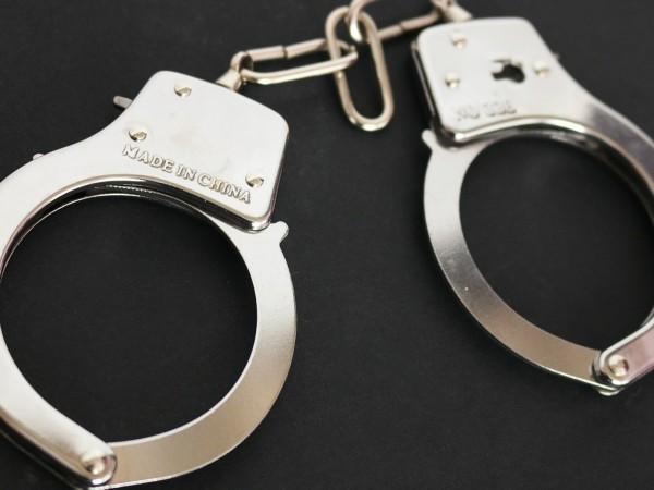 Гръцката полиция е арестувала 54-годишен мъж заради притежаването на около