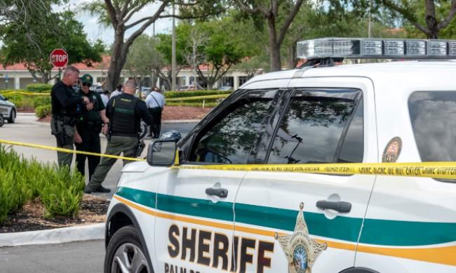 Стрелба в град Остин, 13 души са ранени