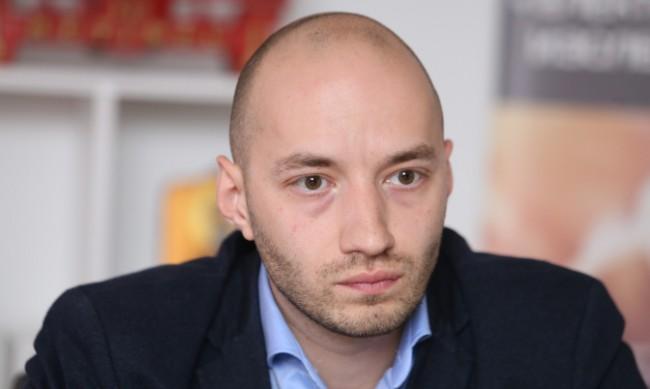 Димитър Ганев: От
