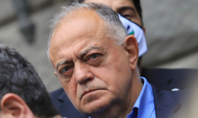 Атанасов: Има информация за купуване на гласове за ГЕРБ