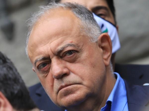 """""""Имаме информация за започнало купуване на гласове за ГЕРБ и"""