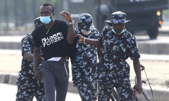 Бандити убиха 53 фермери в Нигерия