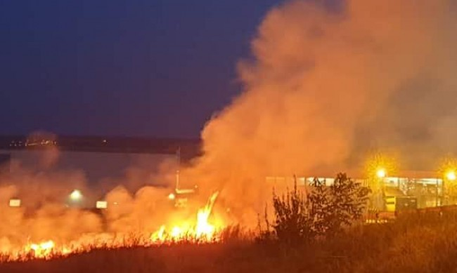 Мощен взрив на пазар в Китай, над 11 са загинали