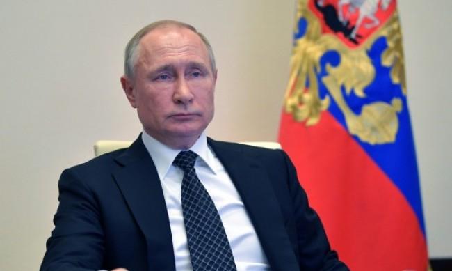 Путин: Срещата с Байдън ще е успешна, ако има механизми за взаимодействие