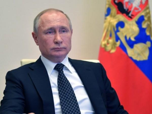 Срещата на върха между Русия и САЩ в Женева на