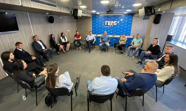 Борисов: Договорът за добросъседство с РС Македония е най-важен