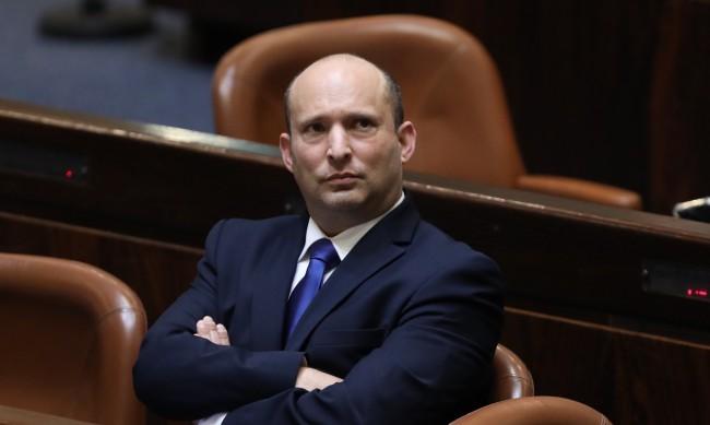 """Край на ерата """"Нетаняху"""", Нафтали Бенет е премиер на Израел"""