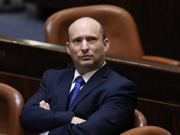 Нетаняху е свален от властта, Бенет е новият премиер на