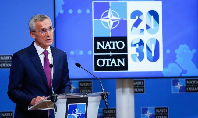 НАТО обмисля без ядрени ракети в Европа