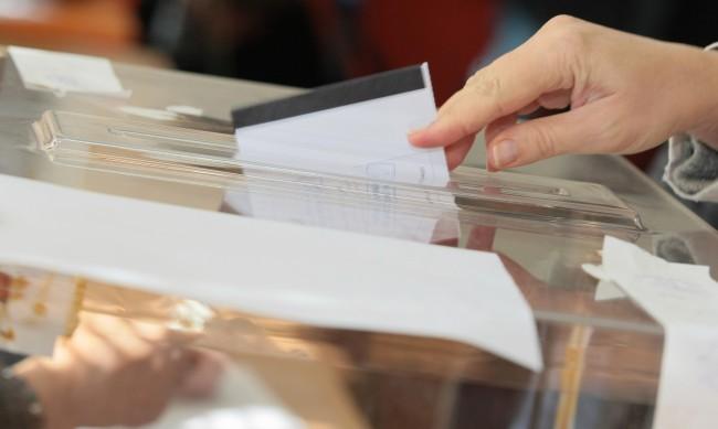 ЦИК реши как ще гласуват хората с увреждания на 11 юли