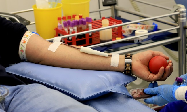 България на едно от последните места по кръводарители в Европа