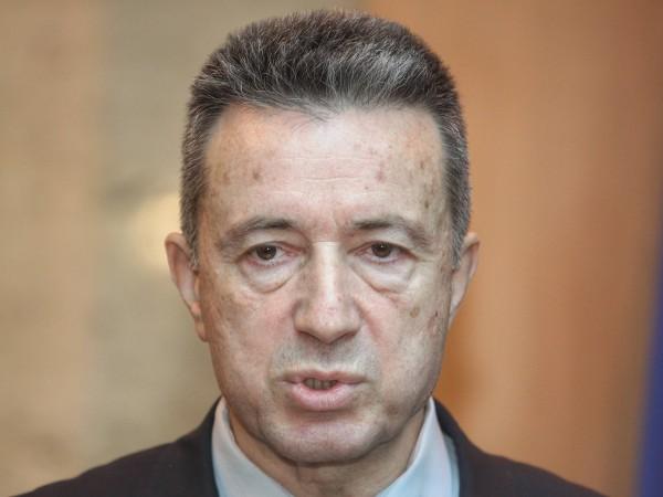 Посещението на европейския главен прокурор Лаура Кьовеши в България беше