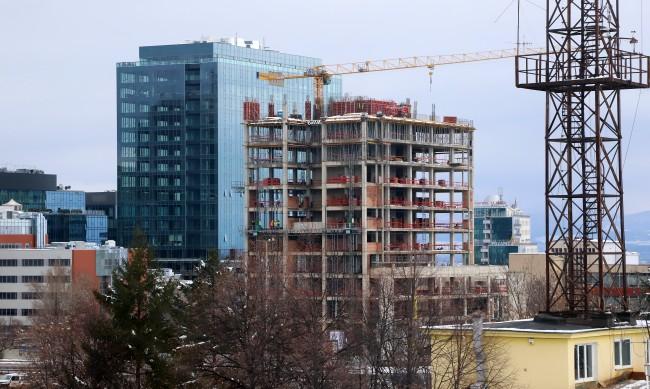 София, Пловдив и Варна дърпат най-много работници