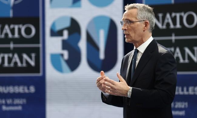 НАТО: Посланието към Русия е, че сме единни
