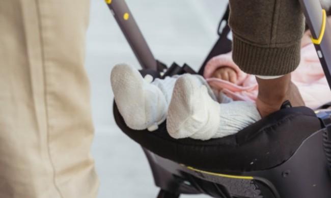 По какви критерии родителите избират детски колички?