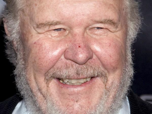 На 83 години почина актьорът Нед Бийти, съобщава Асошиейтед прес.
