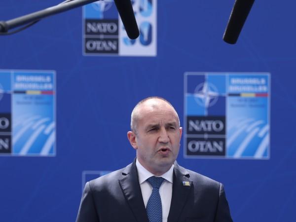 Основен фактор за сигурността на всички държави в НАТО е