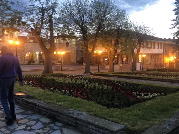 Първите чуждестранни туристи в Несебър са от Чехия, Полша и