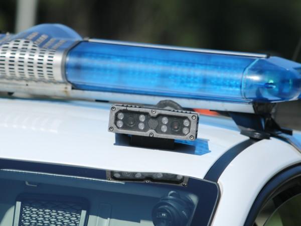 Шофьор е задържан за хулиганство, след като не спрял за