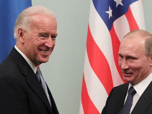 Срещата в Женева между Владимир Путин и Джо Байдън на