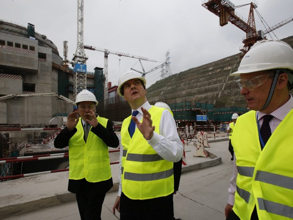 Френският енергиен конгломерат EDF, част от чиято група е компания