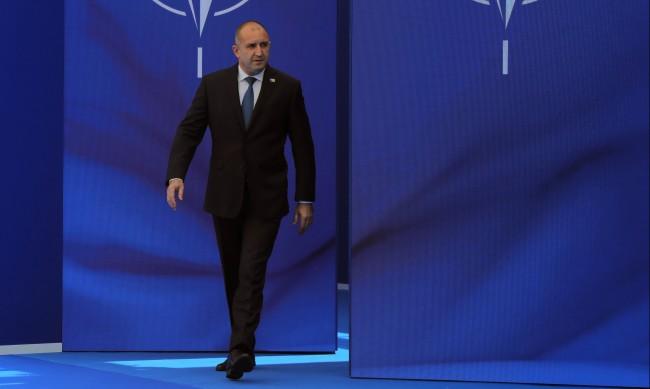 Радев: Рано или късно България ще има прокуратура, която да се занимае с истинските престъпления