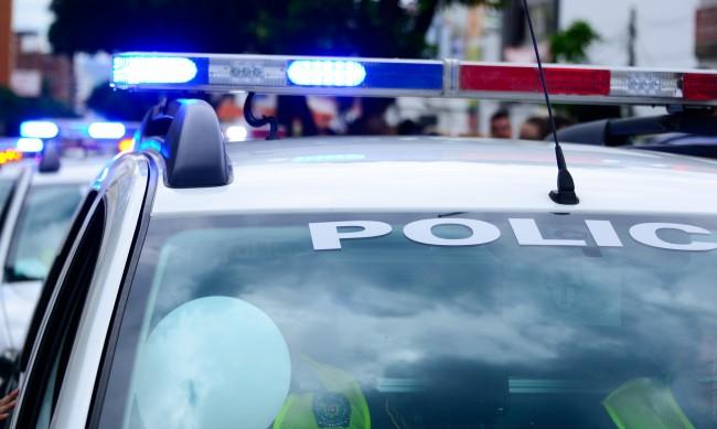 Въоръжено нападение на инкасо автомобил в Италия