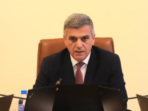 В Министерския съвет във вторник, 15 юни, от 11 ч.
