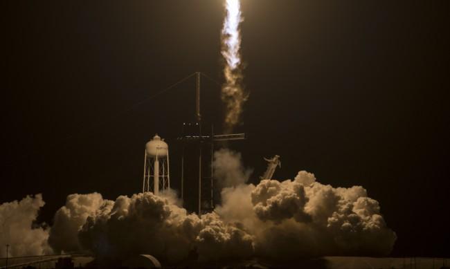 НАСА определи дата за новата космическа мисия