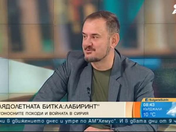 През последните 30 години всички политици извършваха престъпления спрямо българските